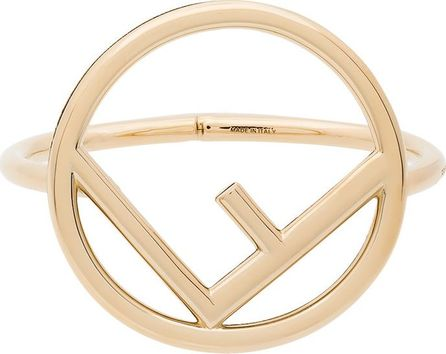 Fendi logo bracelet