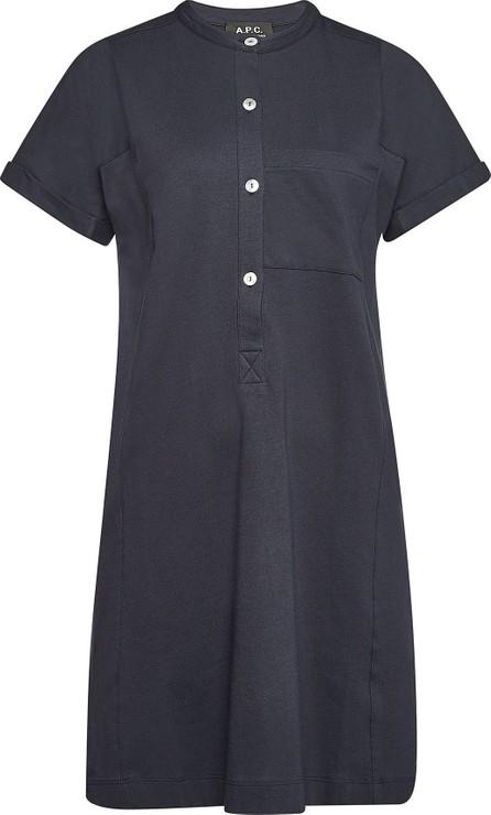 A.P.C. Cotton Charlie Dress