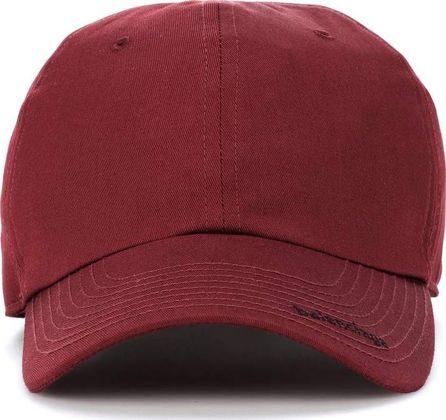 Balenciaga Embroidered cotton cap