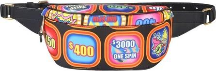 Moschino Good Luck Trolls Bag