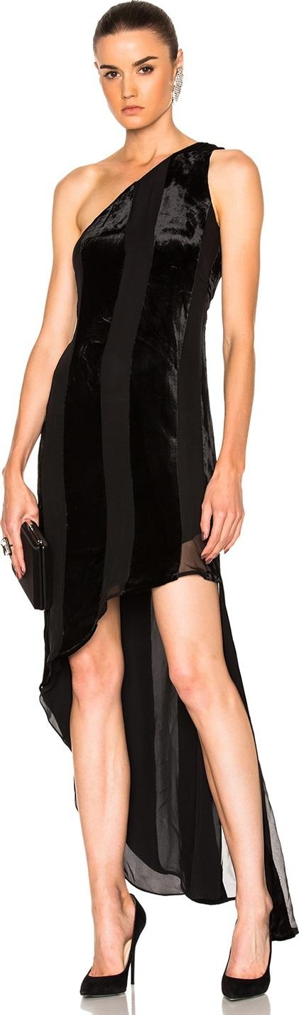 Haney Blanca Dress