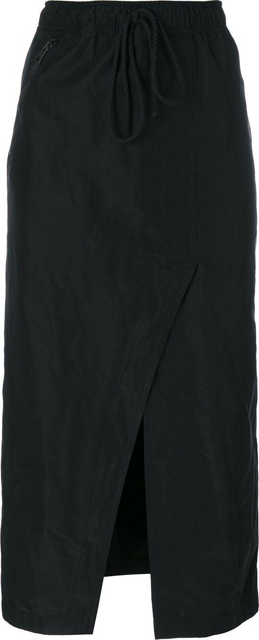 Lost & Found Ria Dunn - asymmetric midi skirt
