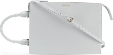 Jil Sander Structured 2way bag