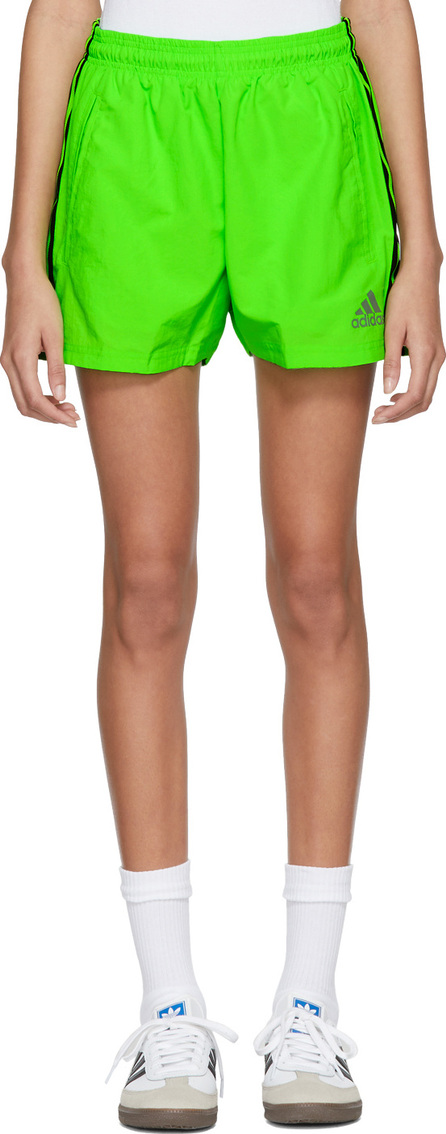 Gosha Rubchinskiy Green adidas Originals Edition Shorts