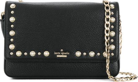 Kate Spade New York Stud detail shoulder bag