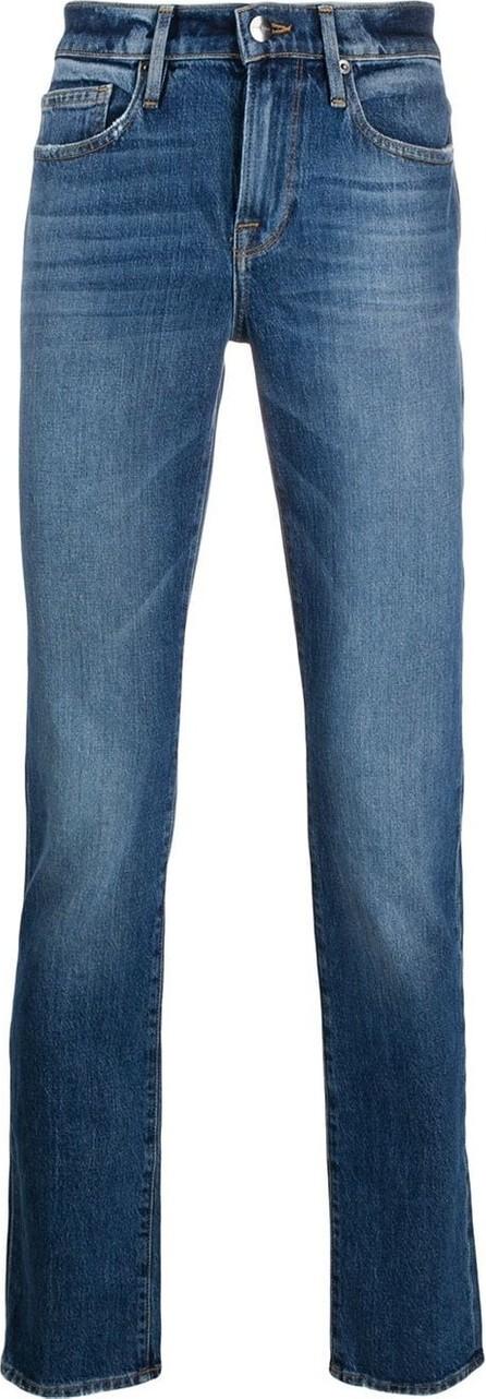 FRAME DENIM Slim stretch jeans