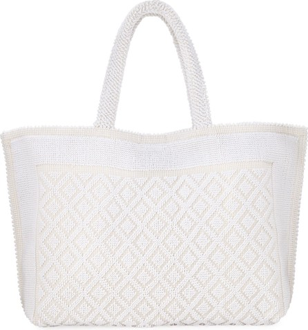 Casa Isota Nina Large Cotton Tote Bag