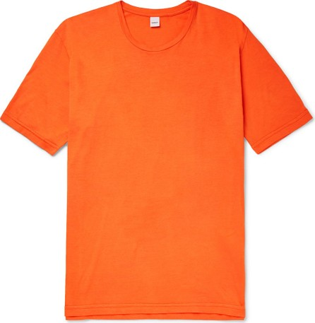 Aspesi Slim-Fit Cotton-Jersey T-Shirt