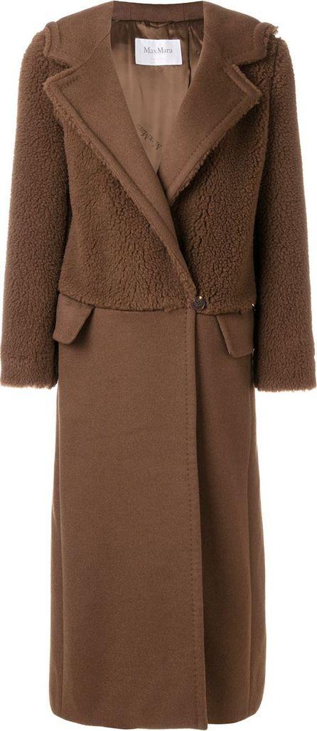 Max Mara Genepi coat