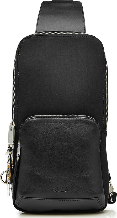 Alyx Leather Backpack