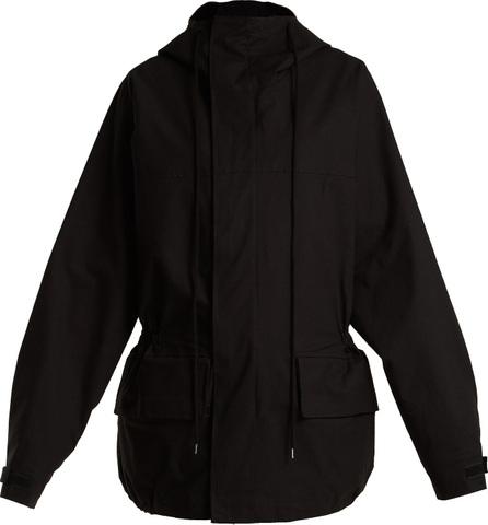 Raey Ripstop hiking jacket