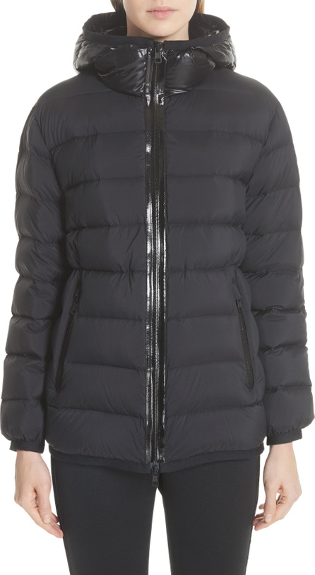 Moncler Goeland Quilted Down Jacket