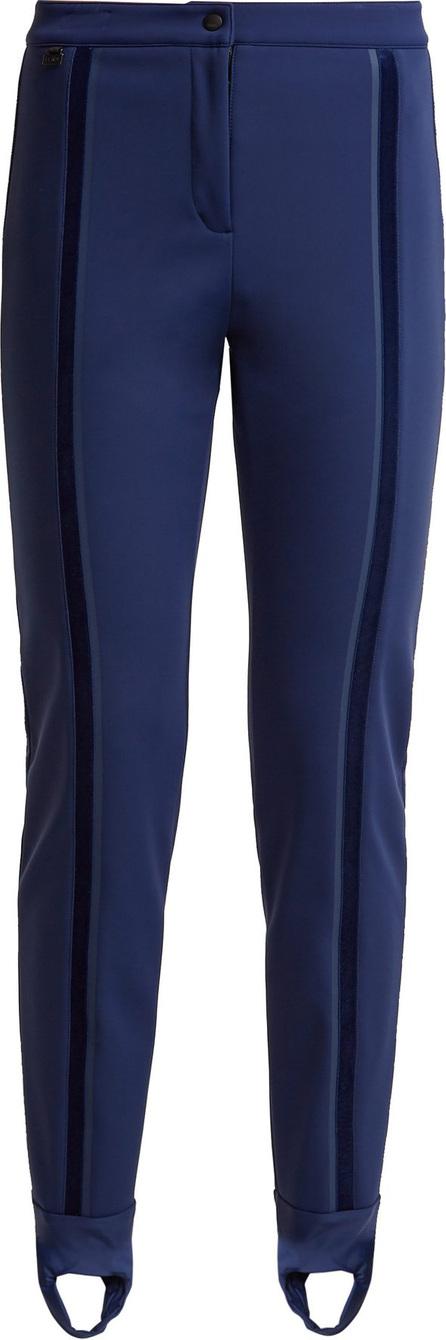 Fendi Striped ski leggings