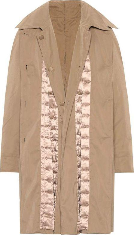 Vetements Reversible coat