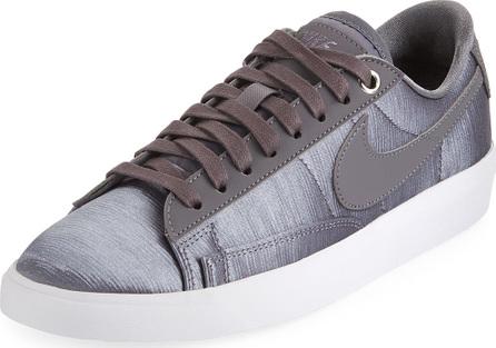Nike Women's Blazer Leather Low-Top Sneakers