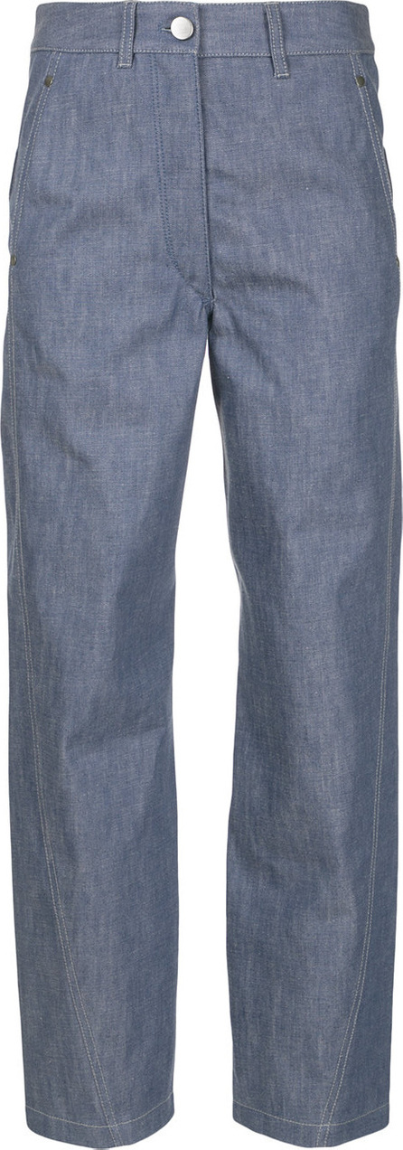Lemaire Twisted leg jeans