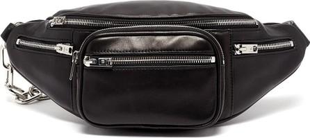 Alexander Wang 'Attica' lambskin nappa leather bum bag