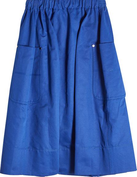Marni Cotton Skirt