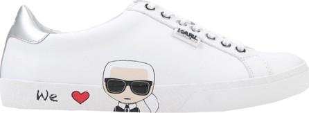 Karl Lagerfeld Skool Karl Ikonic Lo