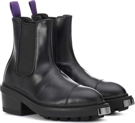 Eytys Nikita patent leather ankle boot