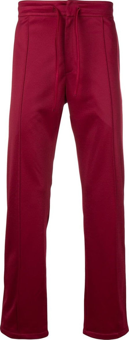 Astrid Andersen Slim-fit track trousers