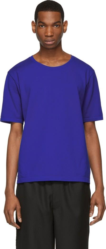 Homme Plissé Issey Miyake Blue Washi T-Shirt
