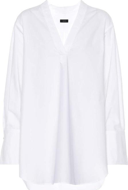 Joseph Eamon cotton poplin tunic