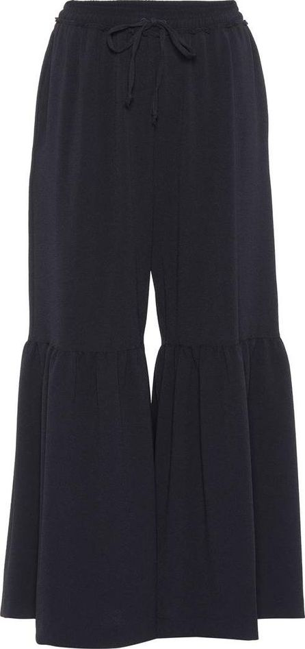 See By Chloé Cropped trousers