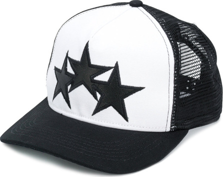 Amiri Star patch mesh back cap