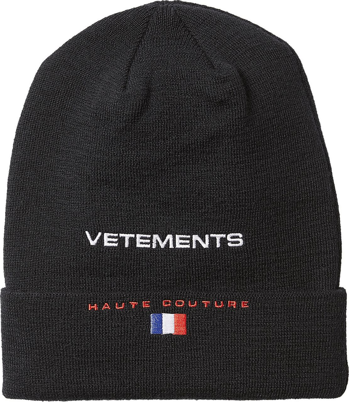 Vetements - X Reebok Wool Hat