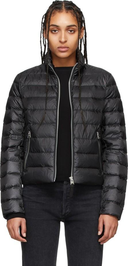 Mackage Black Down Mikka Jacket