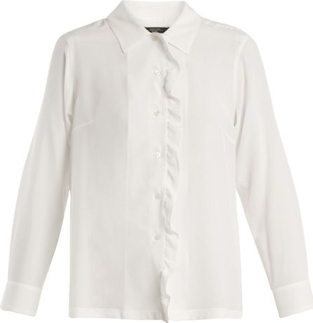 Weekend Max Mara Adamo blouse