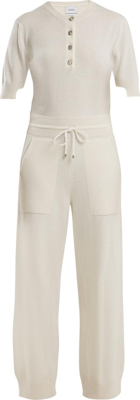 Barrie Halls of Ivy cashmere jumpsuit