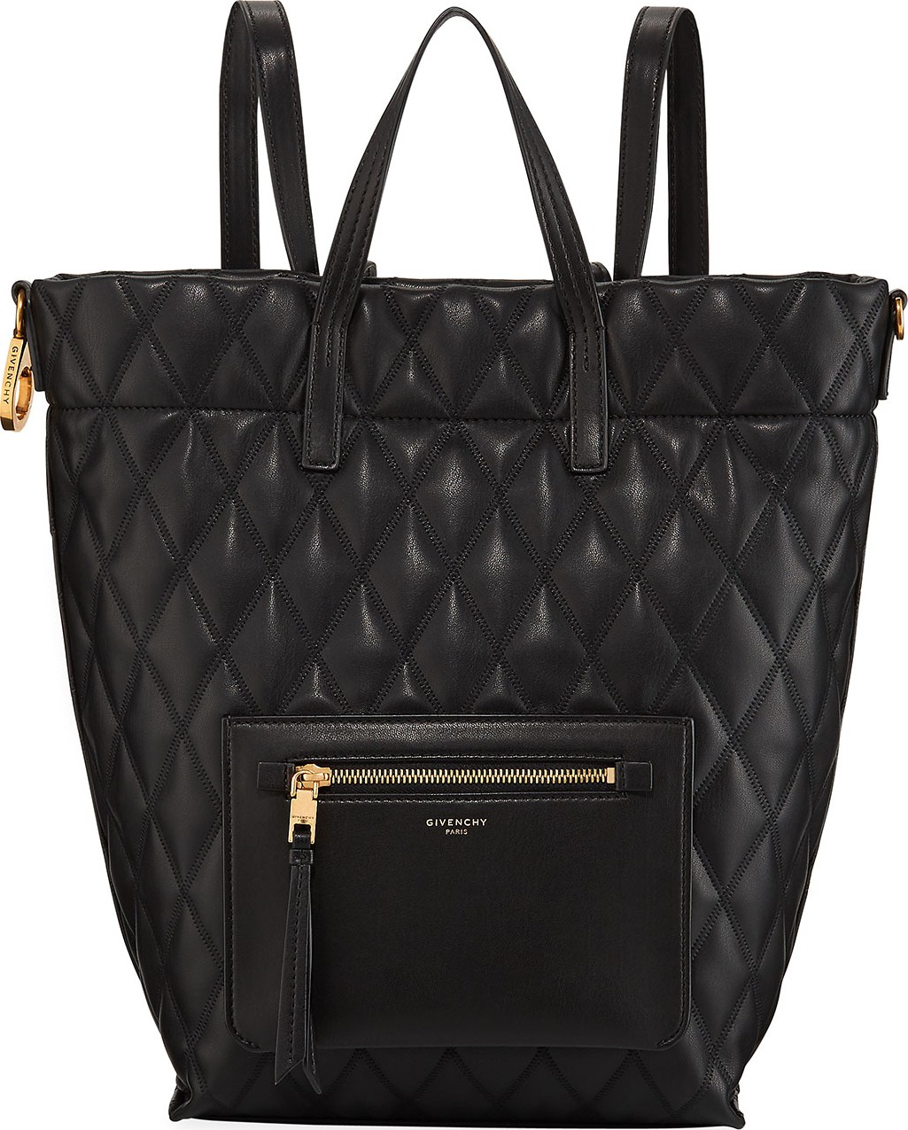 c8f03769ee43 Givenchy Small Duo Quilted Backpack - Mkt