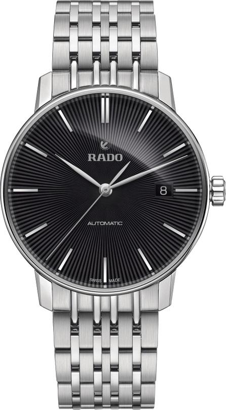 Rado Coupole Classic Automatic Bracelet Watch, 32mm