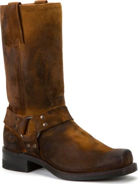 Frye Men's Harness 12R Combat Boots