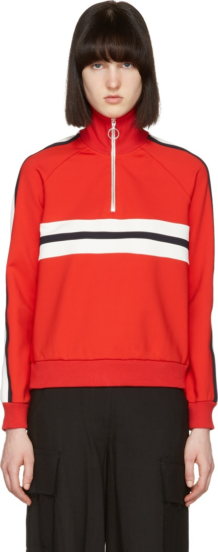 Harmony Red Sidonie Pullover