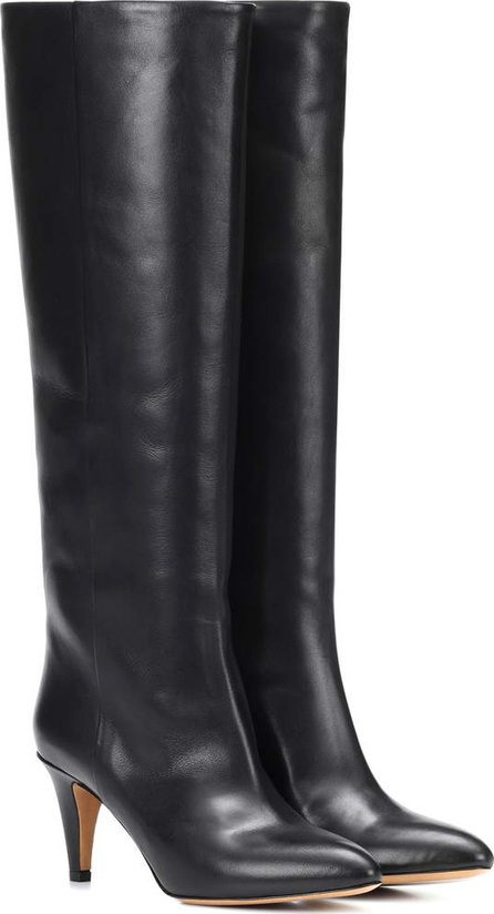 Isabel Marant Latsen leather boots