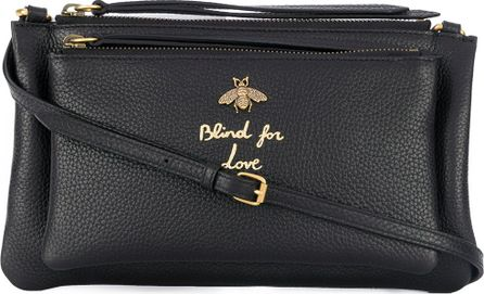 Gucci Blind For Love cross-body bag