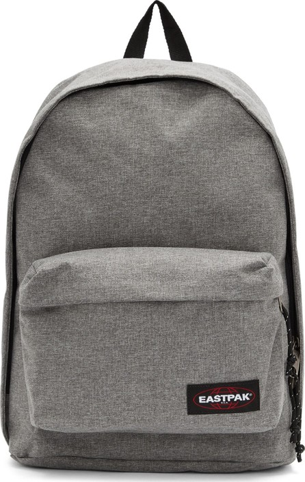 Eastpak Grey Out of Office Backpack
