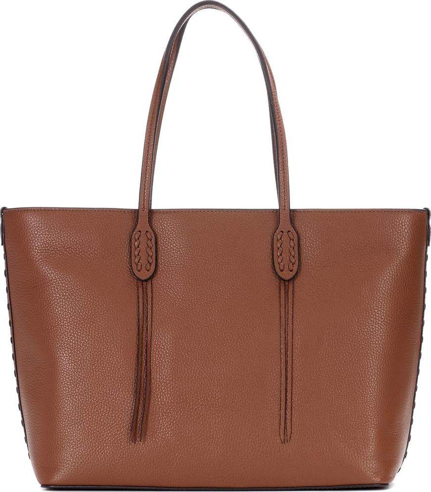 Polo Ralph Lauren - Leather shopper