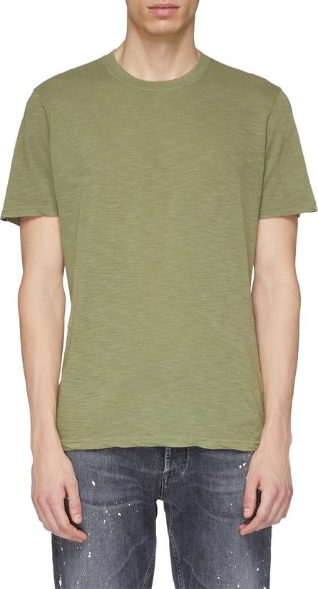 Denham Logo print back T-shirt