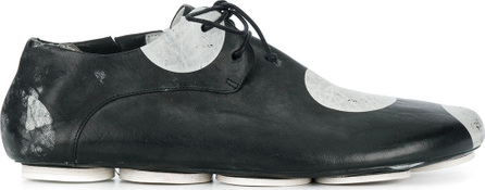 Marsell Dot detail lace ups