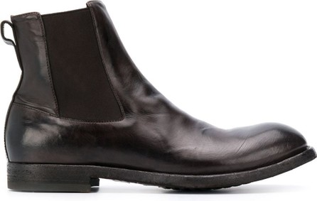 Officine Creative Chelsea ankle boots