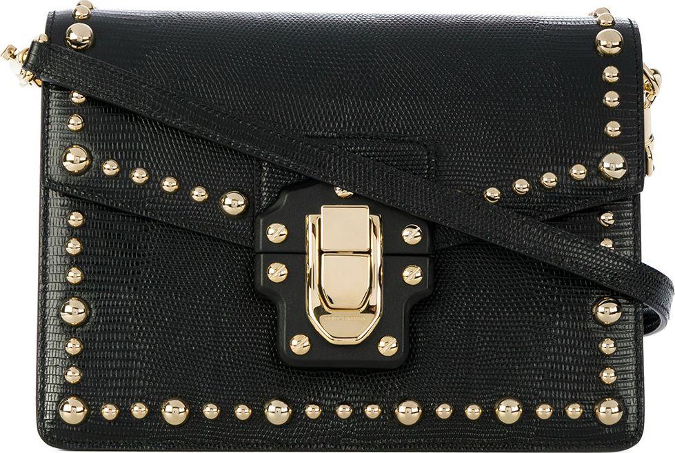 Dolce & Gabbana - Lucia shoulder bag