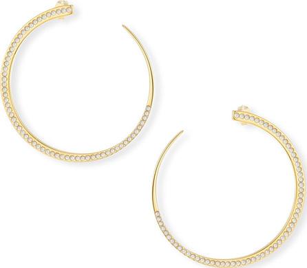 Vita Fede Moon Pearl Earrings