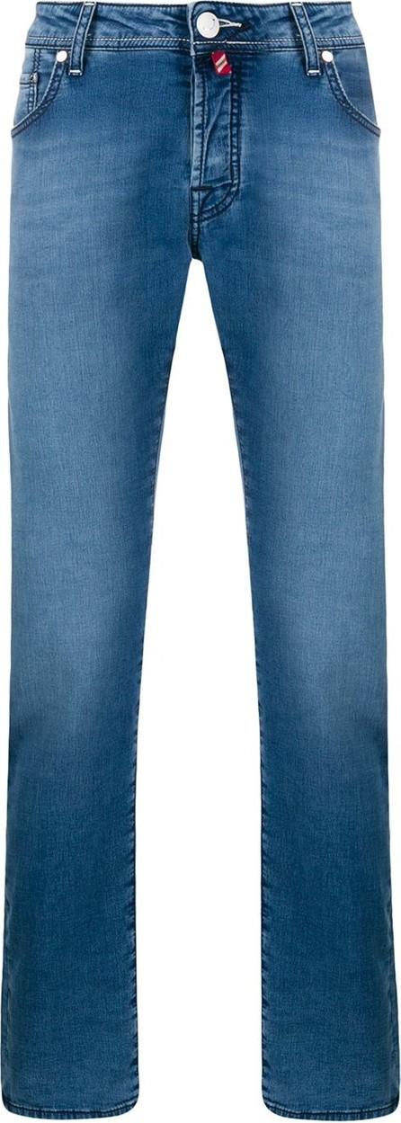 Jacob Cohen J622 straight-leg jeans