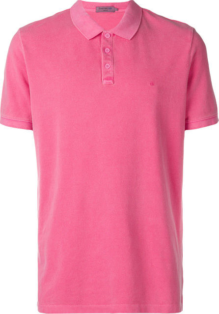 Calvin Klein Jeans Classic short-sleeve polo top