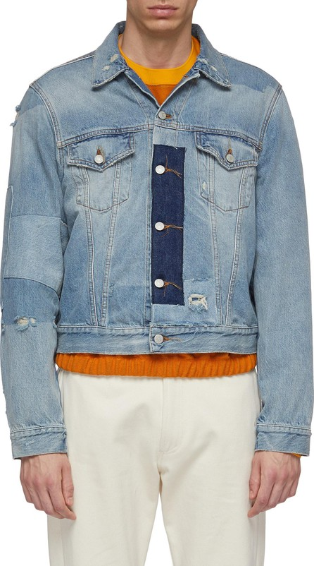 Acne Studios '1998 Vintage Patch' denim jacket
