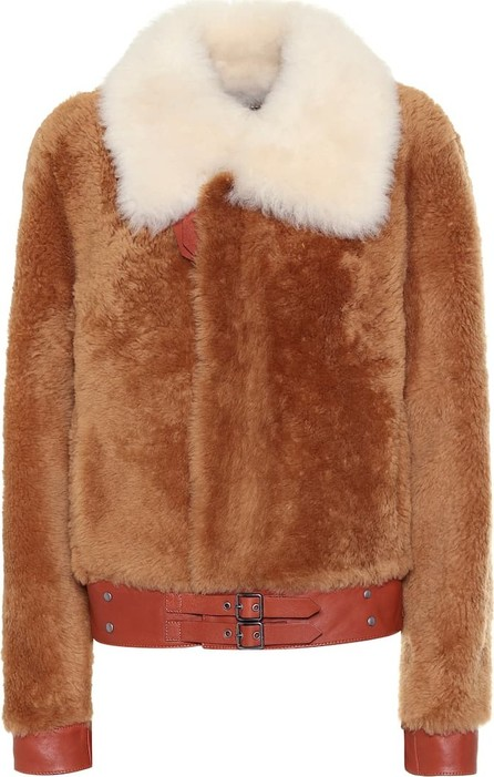 COACH Shearling jacket
